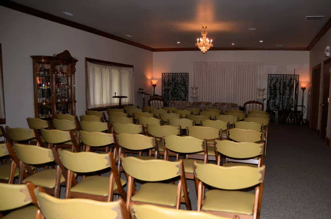 Grant Park Funeral Home 309 Dixie Highway, Grant Park, IL 60940 815-466-0677